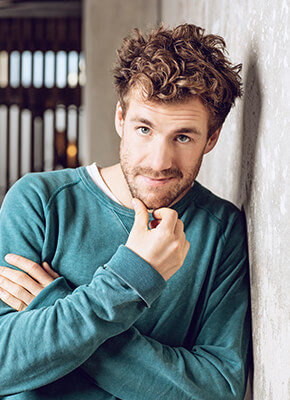 Biografie Luke Mockridge